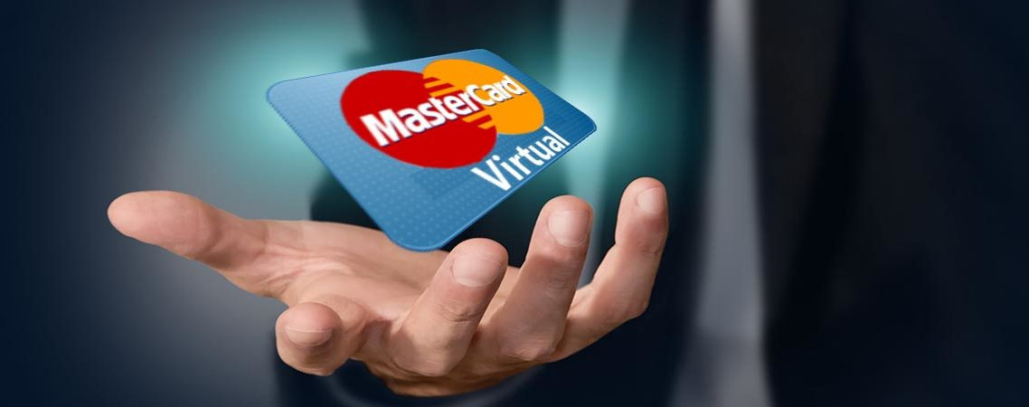 مستر کارت مجازی