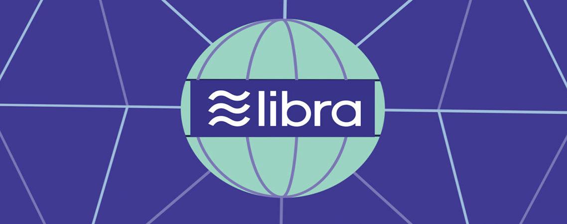 ارز دیجیتال فیسبوک لیبرا