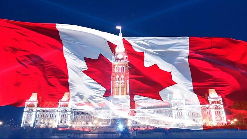 اقامت کانادا از طریق اکسپرس اینتری