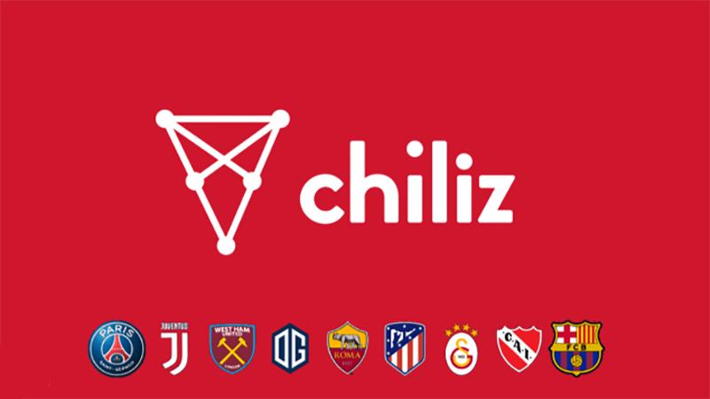 توکن CHZ