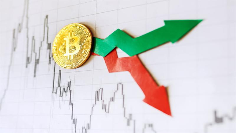 اصلاح قیمت بیت کوین