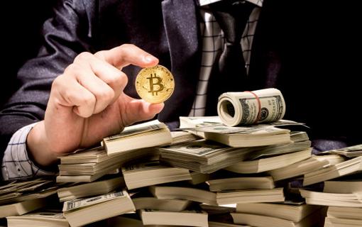 سرویس فروش بیت کوین و نقد کردن درآمد ارز دیجیتال